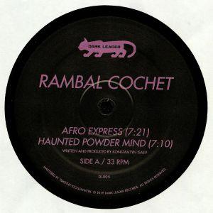 RAMBAL COCHET - Dark Leader 005