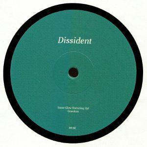 DISSIDENT/OWL - Split