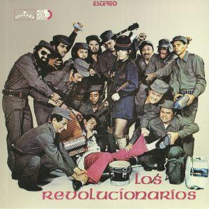 LOS REVOLUCIONARIOS - Los Revolucionarios
