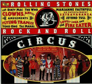 ROLLING STONES, The/VARIOUS - Rock & Roll Circus!