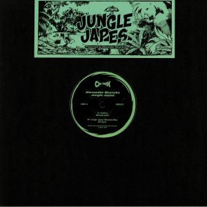SKANCKE, Alexander - Jungle Japes