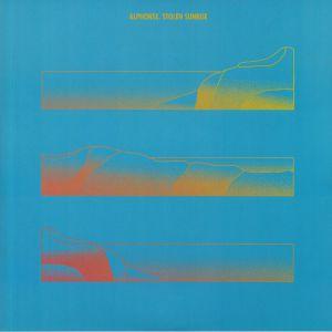 ALPHONSE - Stolen Sunrise