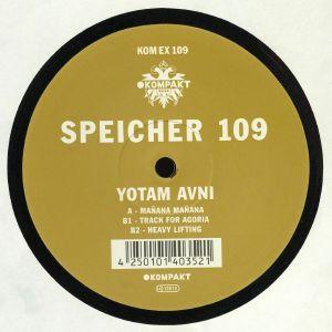 AVNI, Yotam - Speicher 109