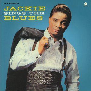 WILSON, Jackie - Jackie Sings The Blues