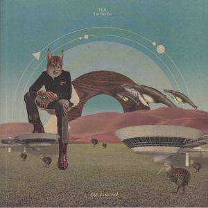 TIJN - The Nip EP