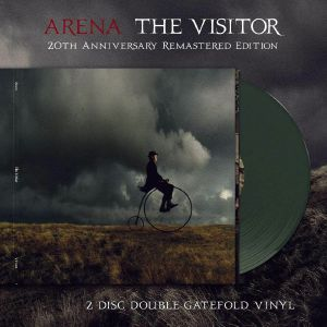 ARENA - The Visitor (20th Anniversary)
