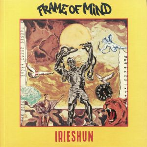 FRAME OF MIND - Iriehsun