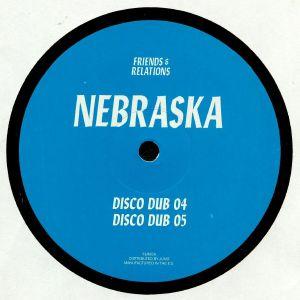 NEBRASKA - F&R008 Disco Dubs 2