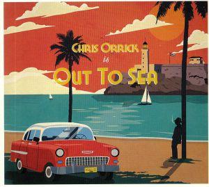 ORRICK, Chris - Out To Sea