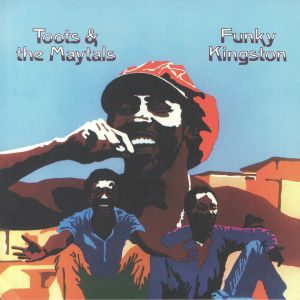 TOOTS & THE MAYTALS - Funky Kingston (reissue)