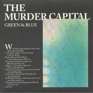 MURDER CAPITAL, The - Green & Blue