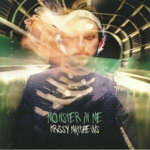 MATTHEWS, Krissy - Monster In Me