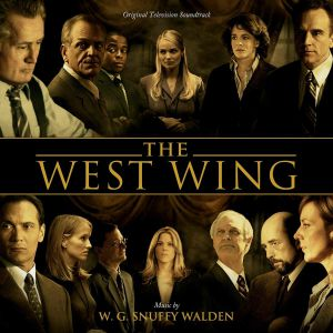 WALDEN, Snuffy - The West Wing (Soundtrack)