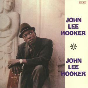 HOOKER, John Lee - John Lee Hooker