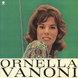 VANONI, Ornella - Debut Album (reissue)