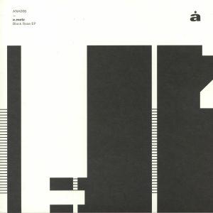 A METZ - Black Rose EP