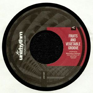 PITTMAN, Marcellus - Fruits & Vegetable Groove