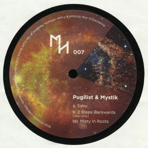 PUGILIST/MYSTIK - Misty In Roots