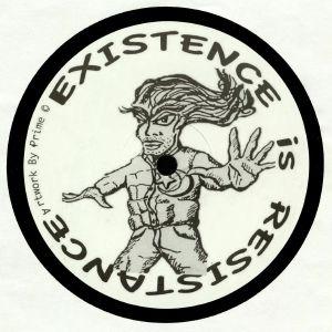 DJ DLUX/PERSIAN PRINCE - Lost Dat's 91-95 Vol 6