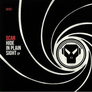 SCAR - Hide In Plain Sight EP