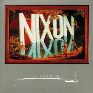 LAMBCHOP - Nixon (reissue)