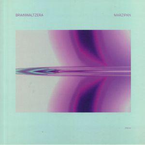 BRAINWALTZERA - Marzipan