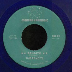 BANDITS, The/CALVIN COOL/THE SURF KNOBS - Bandito
