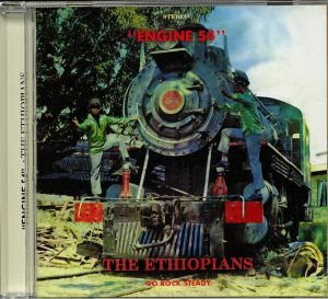 ETHIOPIANS, The - Engine 54
