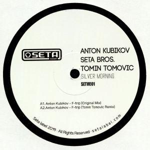 KUBIKOV, Anton/SETA BROS - Silver Morning