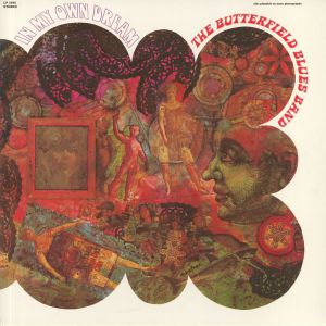 BUTTERFIELD BLUES BAND, The - In My Own Dream