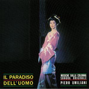 UMILIANI, Piero - Il Paradiso Dell'Uomo (Soundtrack) (reissue)