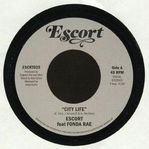 ESCORT - City Life