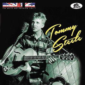 STEELE, Tommy - Doomsday Rock