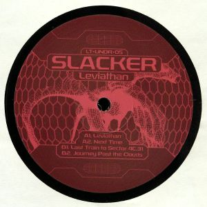SLACKER - Leviathan