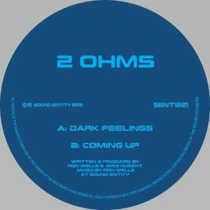 2 OHMS - Dark Feelings