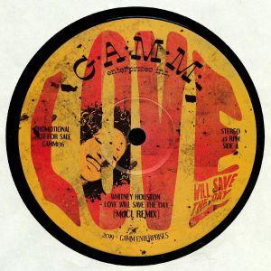 DE CLIVE LOWE, Mark/WHITNEY HOUSTON/JOHN COLTRANE - Love Will Save The Day