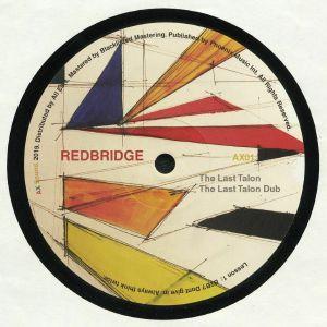 REDBRIDGE - EP