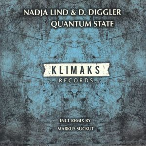 LIND, Nadja/D DIGGLER - Quantum State