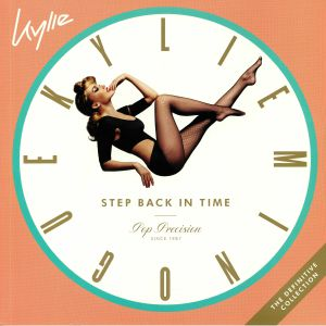 MINOGUE, Kylie - Step Back In Time