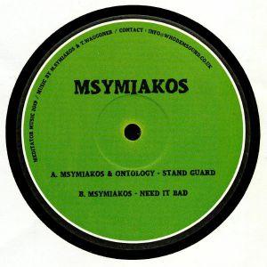 MSYMIAKOS/ONTOLOGY - Stand Guard