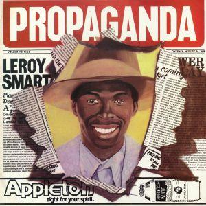 SMART, Leroy - Propaganda (reissue)