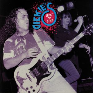 DICKIES, The - Best Of Live