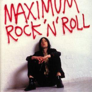 PRIMAL SCREAM - Maximum Rock 'n' Roll: The Singles Volume 1 (remastered)