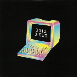 VARIOUS - 3615 Disco