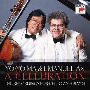 YO YO MA/EMANUEL AX - A Celebration