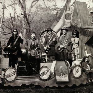 RACONTEURS, The - Consolers Of The Lonely (reissue)