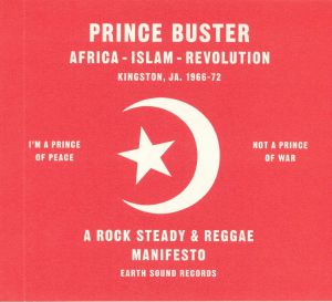 PRINCE BUSTER - Africa Islam Revolution