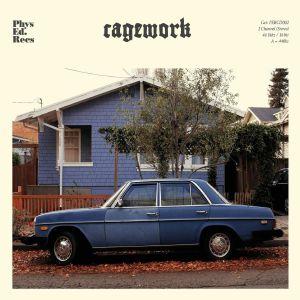 CAGEWORK - Cagework