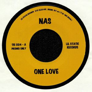 NAS/THE HEATH BROTHERS - One Love