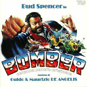 GUIDO & MAURIZIO DE ANGELIS - Bomber (Soundtrack)
